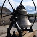 Bronze Church Bell