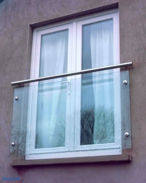 Wrought Iron Balconies Specialists In Northern Ireland