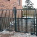 Automated Grey gate