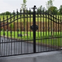 Electric Entrance Gates Dungannon