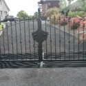 Driveway Gates in Tyrone