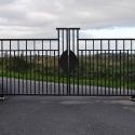 Sqaure Gates