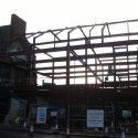 Structural Steelwork