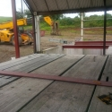 Structural Steelwork CE Marked