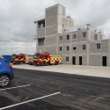 NI Fire & Rescue Training Centre