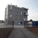 NI Fire & Rescue Training Centre