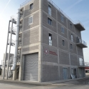 NI Fire & Rescue Centre