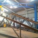 Truss Fabrication