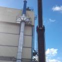 CE Marked Structual Steel Fabricators