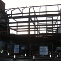 Structural steel Works