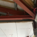 structural steelwork Lidl Monaghan
