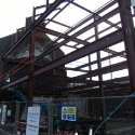 Structural Steel Work