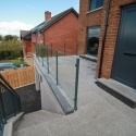 Glass Balustrade Bangor