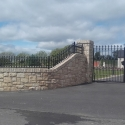 gates & railings