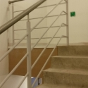 Stainless Steel handrail and Balustrade