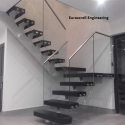 Spinebeam Staircase