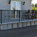 Patio Railing