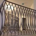 Decorative Stair Rail