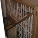 Wrought Iron Stair rail