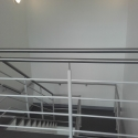 Stainless Steel and MS Balustrade