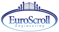 Euroscroll - Architectural Metal Work at its Best