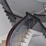 Staircases & Balustrading